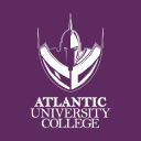 Atlantic University College logo