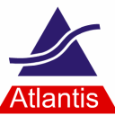 Atlantis product pvt Ltd. logo