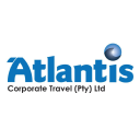 Atlantis Corporate Travel logo