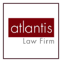 Atlantis Law Firm logo