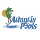 Atlantis Pools, Inc. logo