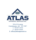 Atlas Appraisal Services Inc. logo