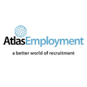 Atlas Employment Group logo