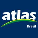 Atlas Brasil logo