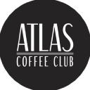 Atlas Coffee Club logo icon