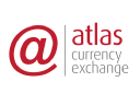 Atlas Currency Exchange logo