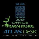 Atlas Desk & Office Services logo