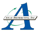 Atlas Distributing, Inc. logo