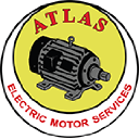 Atlas Electric Motor Service and Sales, Inc. logo