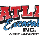 Atlas Excavating, Inc. logo