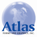Atlas Forms & Graphics logo