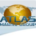 Atlas Marine Shipmanagement logo