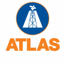 Atlas Oil Company logo