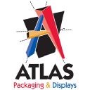 Atlas Packaging & Displays logo