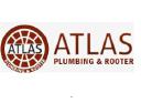 Atlas Plumbing & Rooter logo