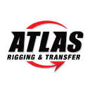 Atlas Rigging and Transfer, LLC logo