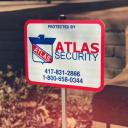 Atlas Security Service logo