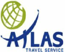 Atlas Travel Service logo