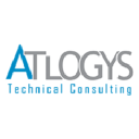 Atlogys Technical Consulting logo