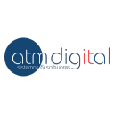 ATM Digital - Sistemas & Softwares logo