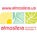 ATMOSFERA.UA logo