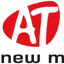 AT NEW MEDIA LIMITED logo