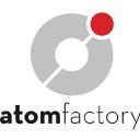 Atom Factory Inc. logo