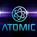 Atomic Band Sydney logo
