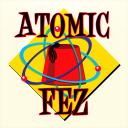 Atomic Fez Publishing logo