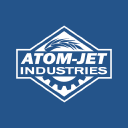 Atom Jet Industries logo