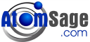 Atom Sage, Inc. logo