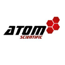 Atom Scientific Ltd logo
