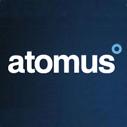 Atomus Limited logo