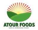Atour Foods Inc. logo