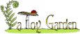 A Toy Garden Logo