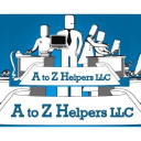 A to Z Helpers LLC logo