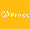 アットプレス】 logo icon
