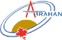ATRAHAN Transformation inc. logo