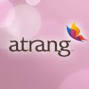 Atrang Fashions logo