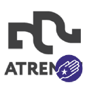 AtreNet logo