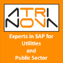 Atrinova, Inc, your SAP CR&B Consulting Partner logo