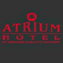 Atrium Hotel Company Logo