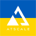 At Scale logo icon