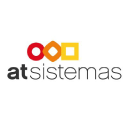 At Sistemas logo icon