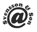 AT Svensson Konsult AB logo