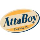 AttaBoy Plumbing Company logo