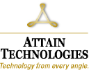Attain Technologies logo