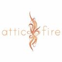 Attic Fire Photography logo