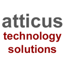 Atticus Technology Solutions logo