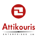 Attikouris Enterprises Ltd logo